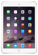 GC Apple iPad Mini 3 16GB 4G Gold