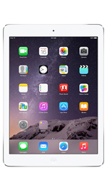 GC Apple iPad Air 32GB 4G Silver