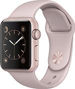 Apple Watch Series 1 Aluminum